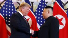 Trump decides against more North Korea sanctions at this time: source