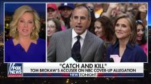 Former NBC News correspondent Linda Vester blasts network for Matt Lauer probe: 'We all knew Matt was dangerous'