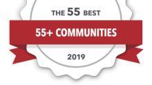 Del Webb Communities Dominate the List of Best Active Adult Communities of 2019