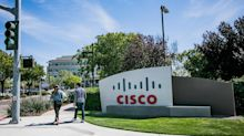 Cisco launches early-stage investment firm headed by former NEA partner Jon Sakoda