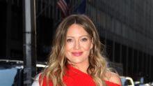Hilary Duff no 'tiene prisa' por casarse con Matthew Koma