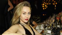 Miley Cyrus Sings Along to Lindsay Lohan's 'Rumors' After Praising Her Reality Show