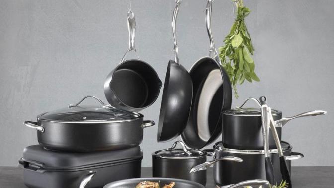 Best saucepan sets