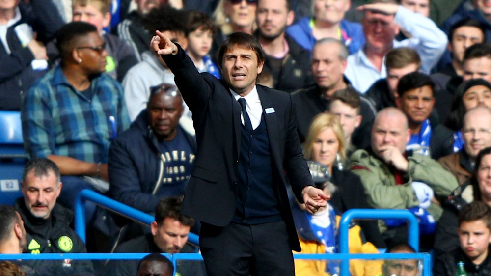 Arsenal defeat a turning point for Chelsea's title tilt - Conte
