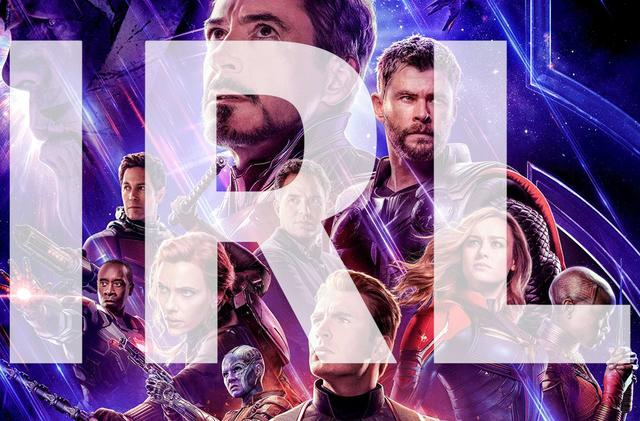 What we're watching: 'Avengers: Endgame'
