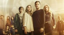 "The Gifted cast preview ""street level"" X-Men spin-off"