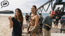 'Wonder Woman 2' Script Being 'Worked On Right Now'