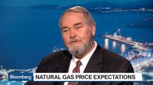 Laredo CEO on Permian Assets, Saudi's Ambition for $80 Oil
