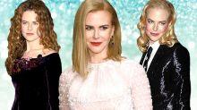 Red Carpet Flashback! 30 Years of Nicole Kidman
