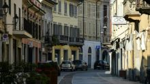 Fear, isolation cloaks town at centre of Italy's coronavirus outbreak