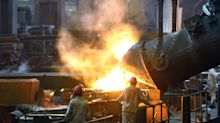 Should You Worry About Olympic Steel, Inc.'s (NASDAQ:ZEUS) ROCE?
