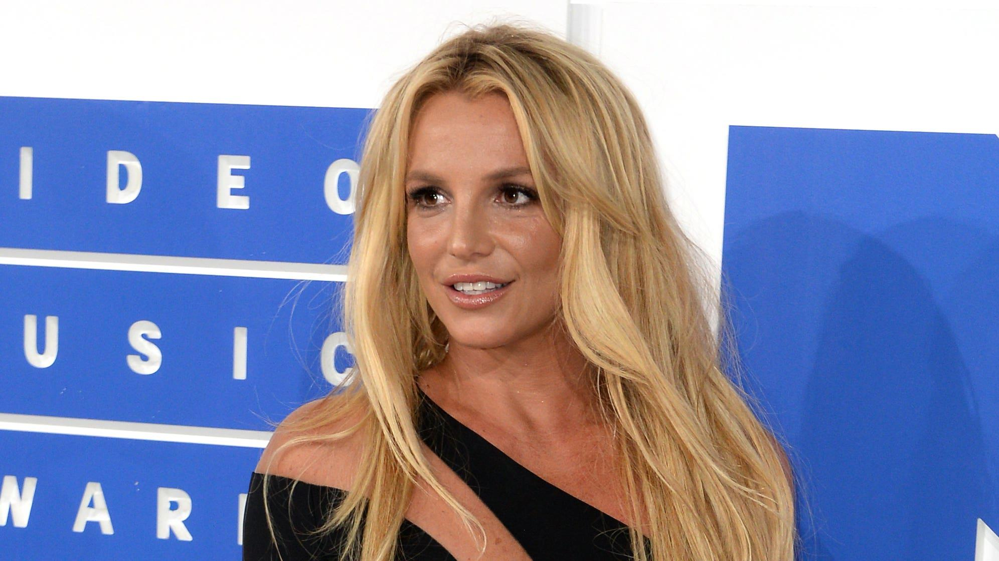 Britney Spears to address US court over her conservatorship