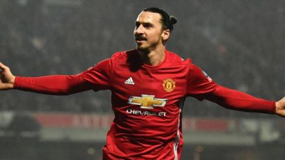 Zlatan set to be offered Man United coaching role