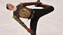 Olympic Figure Skater Cosplays Jaime Lannister For 'Game Of Thrones' Routine