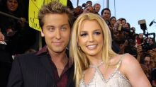 Lance Bass Says He Came Out to Britney Spears on Her Wedding Night to Make Her Stop Crying