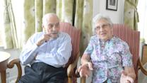 Britain's oldest groom to wed on his 103rd Birthda