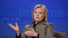 Appeals court mulls making Hillary Clinton testify on emails