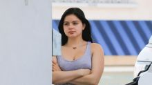 Ariel Winter slams photographer who 'violated her space' in photo copyright drama