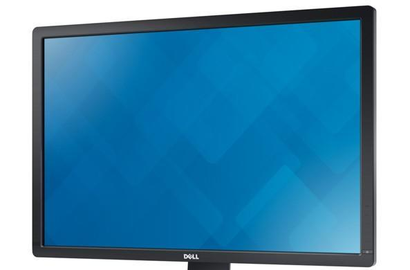 Dell intros color-accurate U2413, U2713H and U3014 displays (updated)