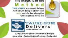 Tauriga Sciences, Inc. Enters into Comprehensive Distribution Agreement to Establish its Tauri-Gum Brand in the New York City Metropolitan Area Market