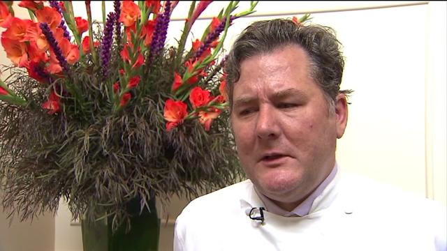 Chicago chef Charlie Trotter dead at age 54