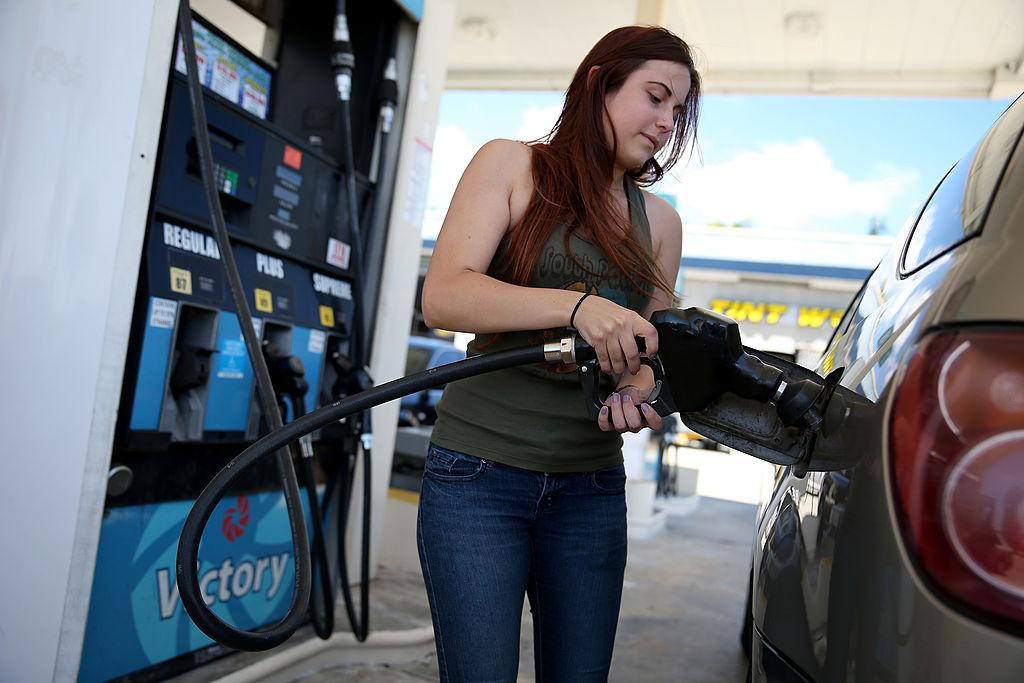 One Australian city gets rorted on petrol prices. Why?