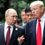 'This is about Russia': Trump impeachment inquiry leaves 'roads to Putin' untravelled