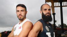 Tigers close to finalising AFL hub squad
