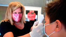 Parents in Tennessee are suing their school district for enforcing mask mandate