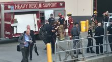 Worker killed in northeast Calgary warehouse incident