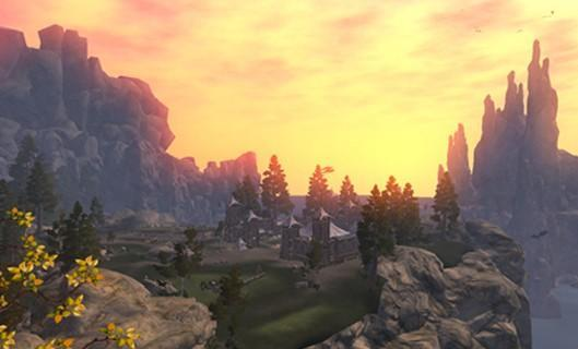 EQII's Scars of the Awakened highlights the story through art
