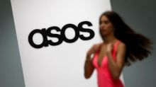 Asos profits plunge 68% after tumultuous year of IT chaos