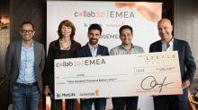 MetLife Selects Lucep as Winner of collab 3.0 EMEA