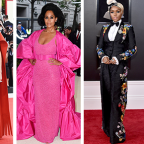 The 18 Best Red Carpet Dresses of 2018