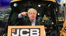 Boris Johnson makes fresh pitch for Tory leadership and says Brexit can unite the country