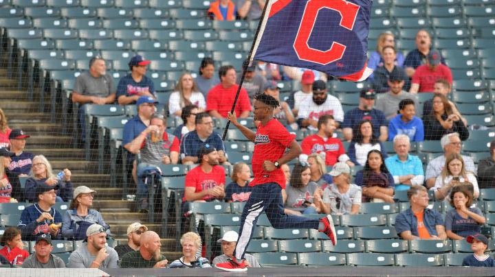 Cleveland MLB franchise announces new team name