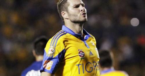 Foot - CONCACAF - Finale aller de la Ligue des champions de la CONCACAF : Nul entre les Tigres et Pachuca