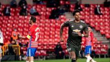 Manchester United vs Granada predicted line-ups: Team news ahead of Europa League fixture tonight