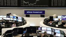 Bolsas europeas recuperan terreno por expectativas diálogo comercio China-EEUU