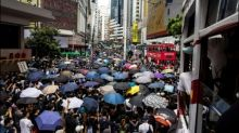 Trump: Hongkong könnte Status als internationaler Finanzplatz einbüßen