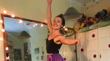 """""""I Felt Joy"""": How Lockdown Reignited My Love Of Dance"""