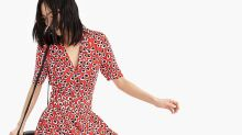 Heart-print fashion finds for Valentine's Day (and every day)