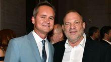 Amazon Studios chief Roy Price resigns amid Harvey Weinstein claims