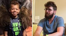 Teacher to adopt his student, 13, who needs a kidney transplant