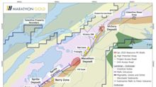 Marathon Gold Reports Additional Exploration Drill Results from the Valentine Gold Project