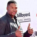 Michael Strahan: Black NFL players feel Donald Trump told them to 'stay in their place'
