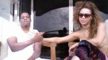 Beyoncé comparte fotos no antes vistas
