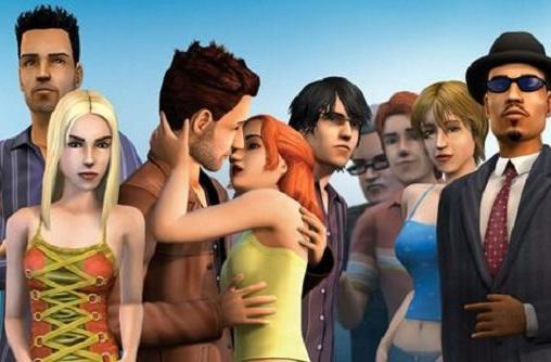 The Sims 2 Ultimate Collection free through Origin this week