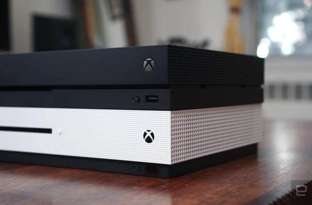 Microsoft forms a new cloud gaming division