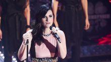 Il ritorno a Sanremo di Laura Pausini
